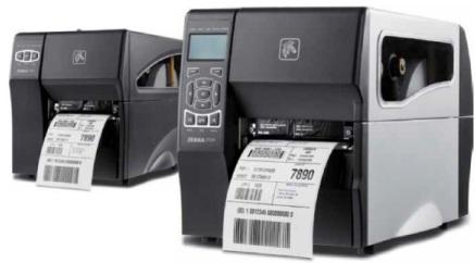 Imprimantes Industrielles Zebra ZT200 SERIES ouedkniss