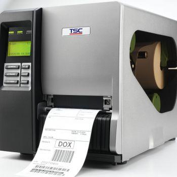 Imprimantes Industrielles d'étiquettes TSC TTP-2410M PRO SERIES ouedkniss