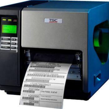 Imprimantes Industrielles d'étiquettes TSC TTP-268M Series ouedkniss