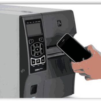 Imprimantes industrielles Zebra ZT410-420 ouedkniss