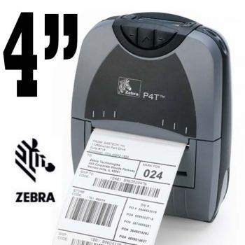 Imprimantes mobiles P4T Zebra ouedkniss