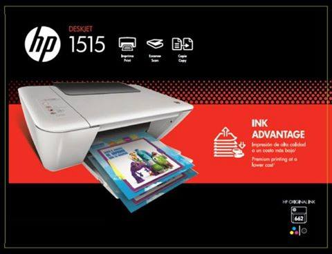 imprimante hp 1515 multifonction coulour a  7800 da ouedkniss