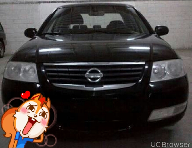 nissan ouedkniss