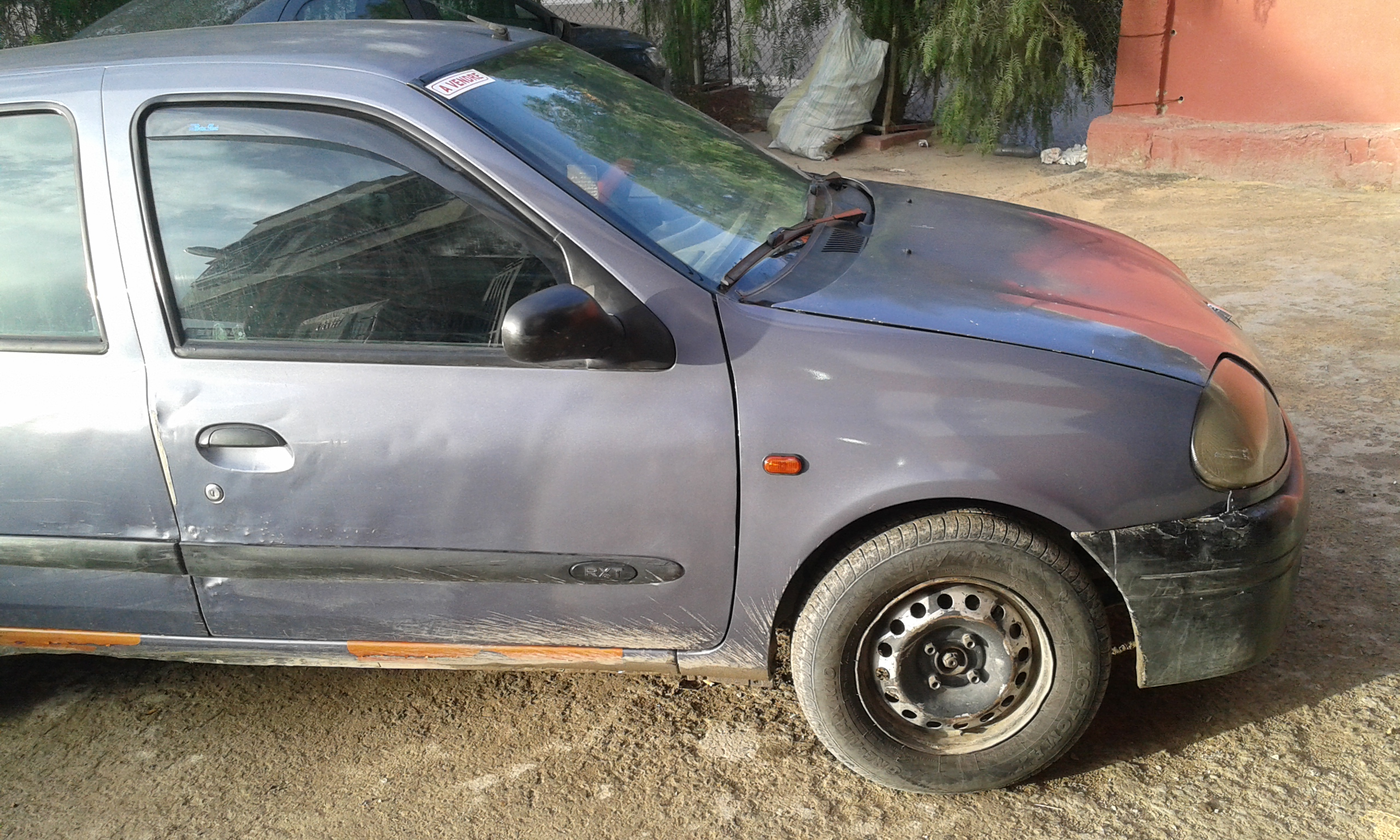 clio 1.9 d ouedkniss
