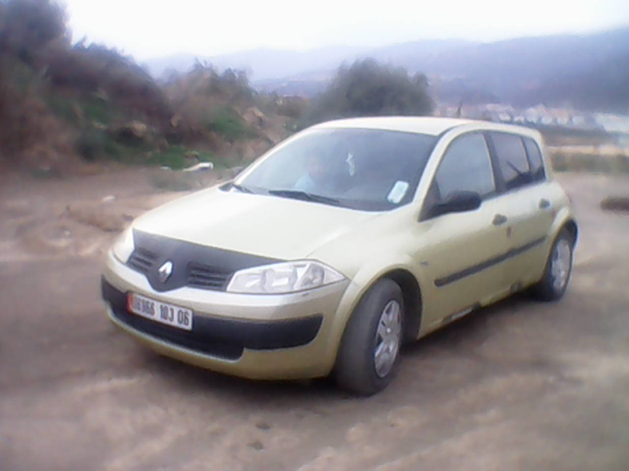 Renault Meguane ouedkniss