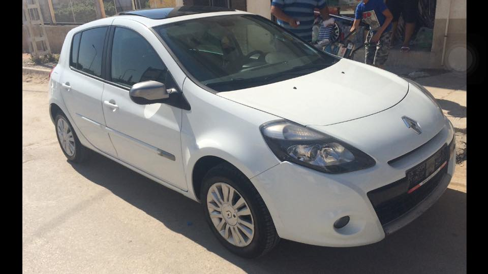 CLIO 3 ouedkniss