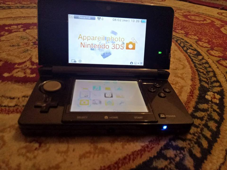 nintendo 3Ds ouedkniss
