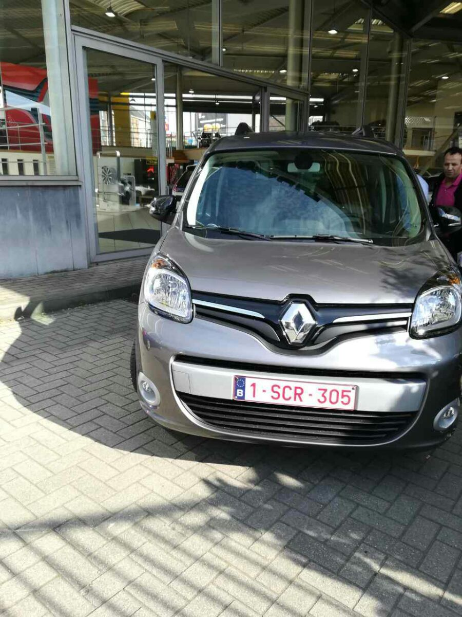 Renault kongo03/2017 ouedknisse