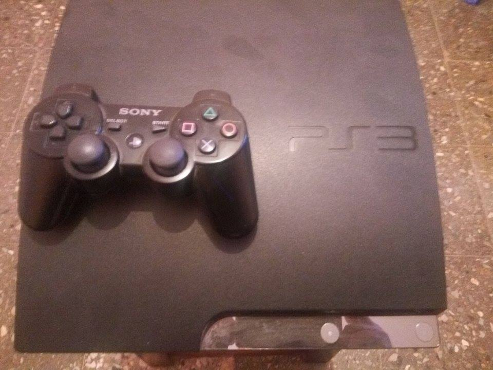 playstation 3 ouedkniss