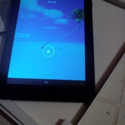 A Vendre Tablette Zentality C-701 Android 4.2, 4GB, Wi-Fi ouedkniss