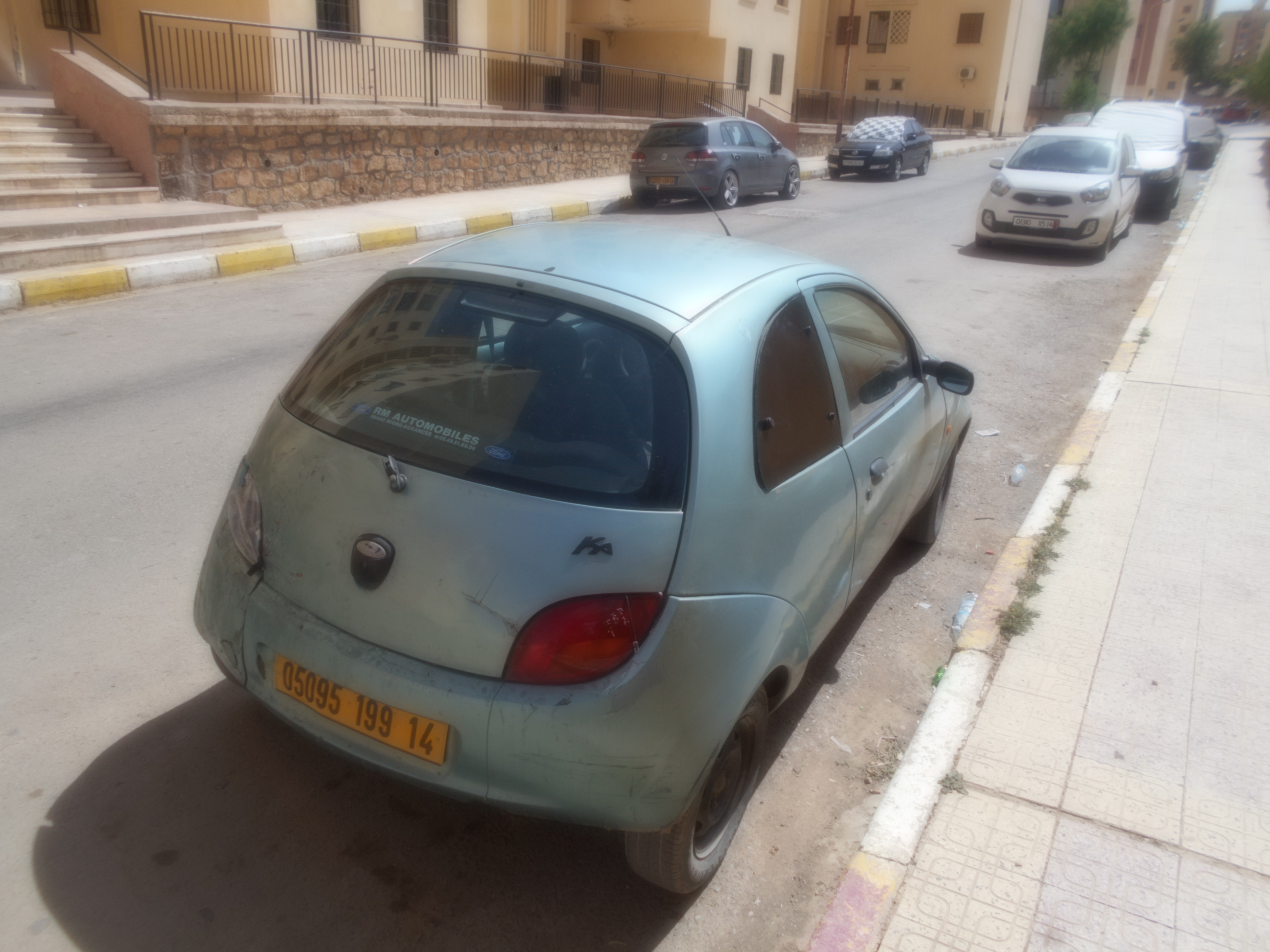 FORD KA ouedkniss