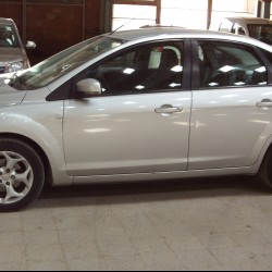 Ford Focus 4 portes 2009 ouedkniss