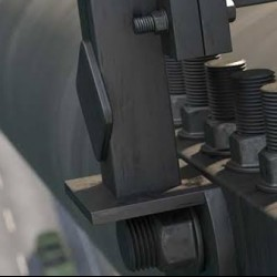 boulonnerie HR 10.9  charpente metallique ouedkniss