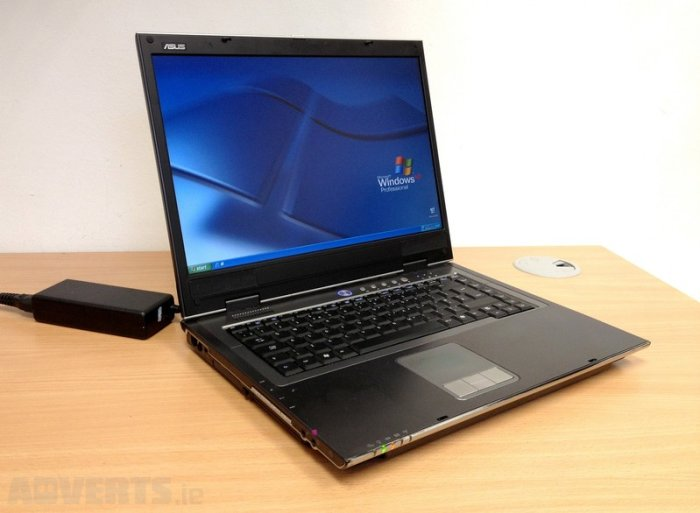 ASUS M6000 ouedkniss