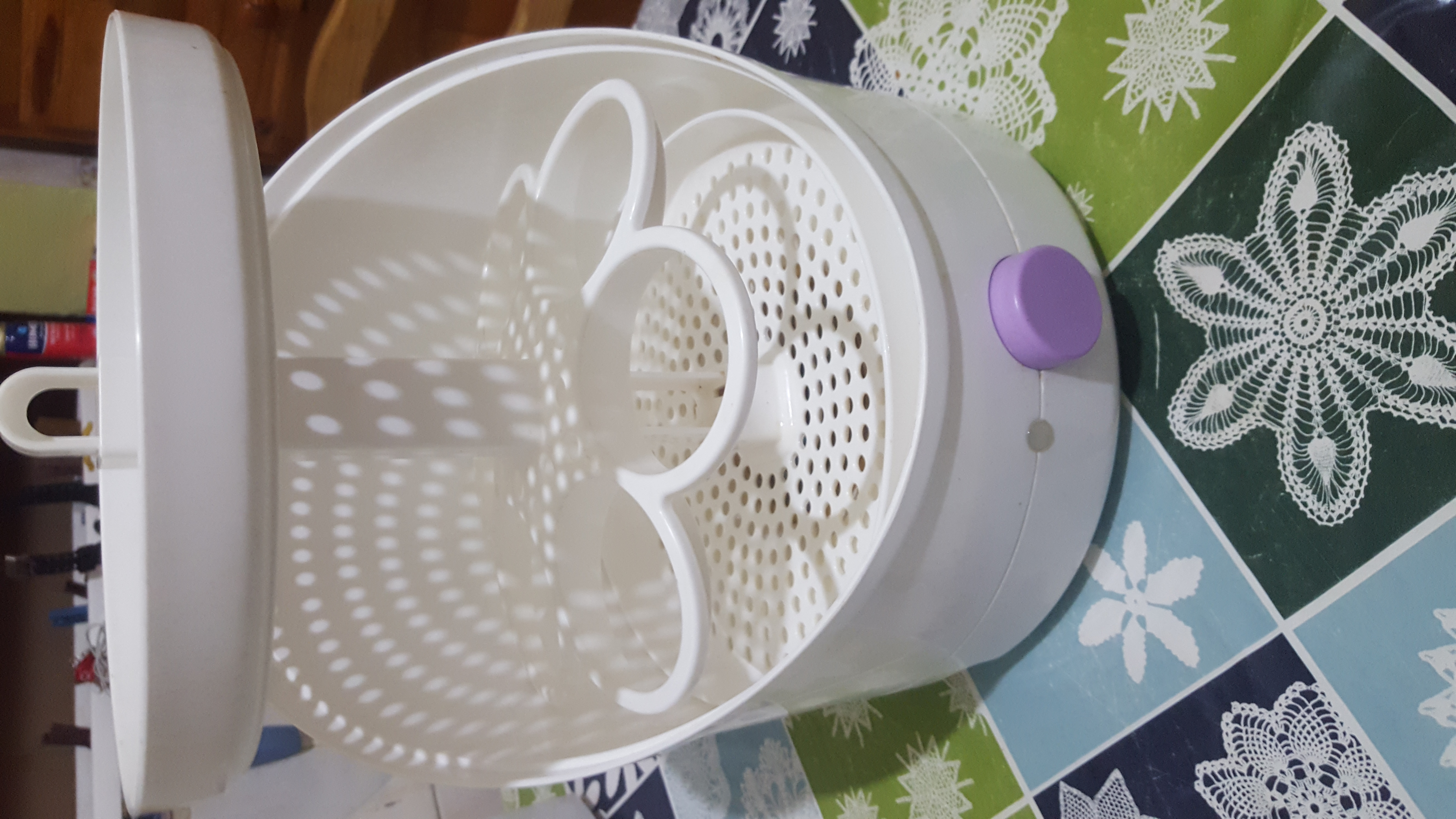 STERILISATEUR CHICCO ouedkniss