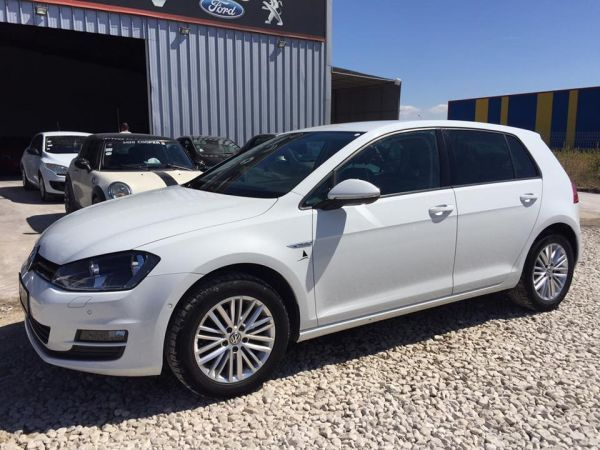golf 7 cup blanche toute options 2015 ouedknisse