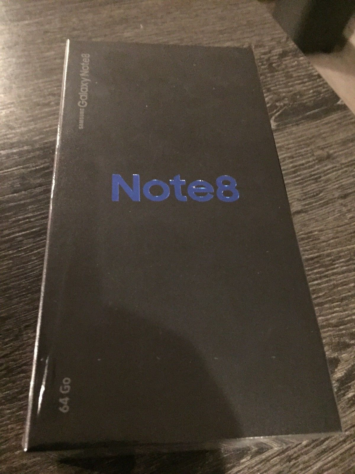Samsung Galaxy Note 8 64GB/Apple iPhone 8 Plus 256GB $450 ouedkniss