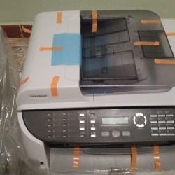 2 Photocopieuses sagemcom couleur ouedkniss