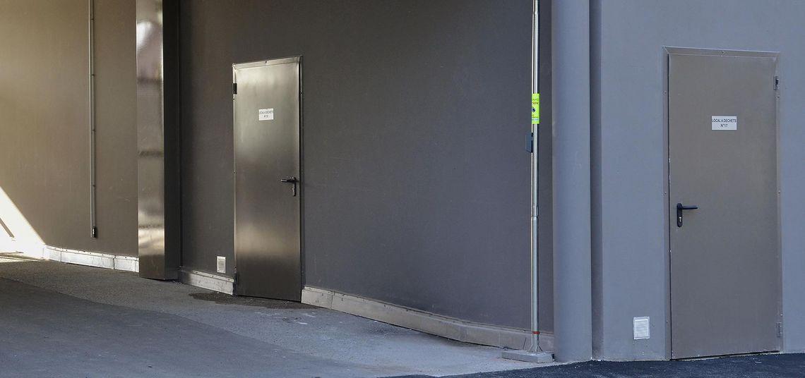 Portes Coupe-Feu et portes intérieures ouedkniss