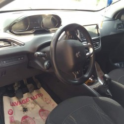 Peugeot 208 HDI ouedkniss