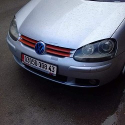 Golf 5 ouedkniss