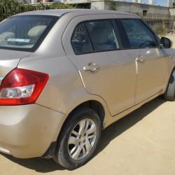 Suzuki Swift Dzire GL 2013 ouedkniss