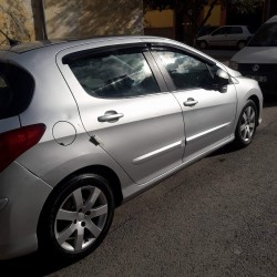 Peugeot 308 2008 ouedkniss