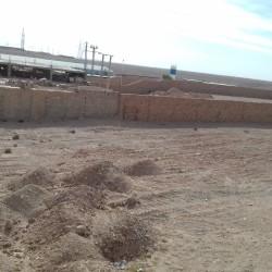 Terrain dans la zone industrielle ouedkniss