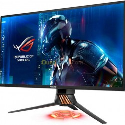 "ASUS ROG PG258Q - 24,5"" FHD 240Hz 1ms ouedkniss"