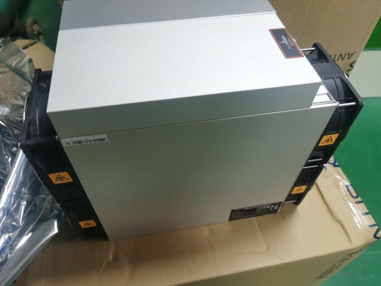 New Antminer Bitmain S19S Pro,Bitmain T17+, Nvidia GeForce RTX 3080 ouedkniss